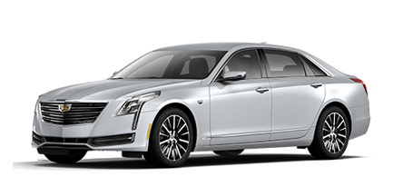 Cadillac CT6 For Sale in Greenville