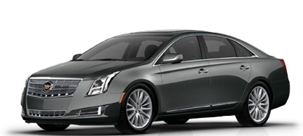 Cadillac XTS Sedan For Sale in Dubuque
