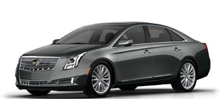 2015 Cadillac XTS Sedan For Sale in Dubuque