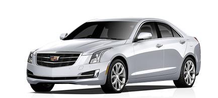 2015 Cadillac ATS Sedan For Sale in Dubuque