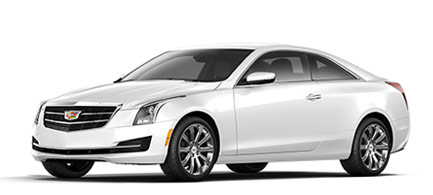 Cadillac ATS Coupe For Sale in Dubuque