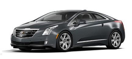Cadillac ELR Coupe For Sale in Greenville